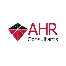AHR Consultants logo