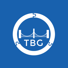 TRADE BRIDGE GROUP logo