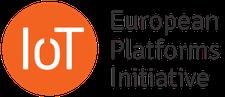IoT European Platforms Initiative (IoT-EPI) logo