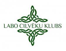 Labo Cilvēku Klubs logo