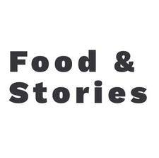 Food & Stories logo