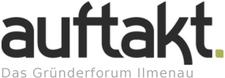 auftakt. - Das Gründerforum der TU Ilmenau / Gründerforum Ilmenau e.V. logo