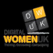 Digital Women UK logo