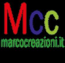 MCC - Marcocreazioni logo