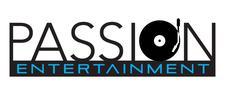 Passion Entertainment logo