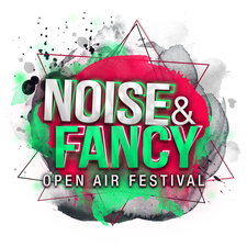 NOISE & FANCY logo