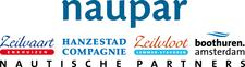 NAUPAR   nautische partners logo