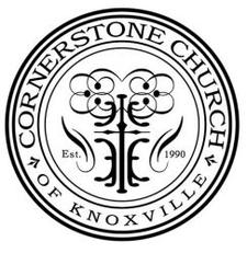 Cornerstone Church of Knoxville logo