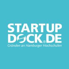 Startup Dock - Gruenden an Hamburger Hochschulen logo