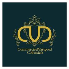Commercieel Vastgoed Collectief logo