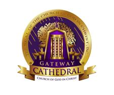 The Gateway Cathedral logo