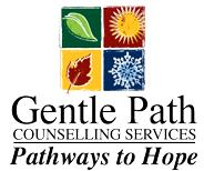 Gentle Path Counselling Services, Ltd. logo