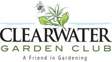 Clearwater Garden Club, the Community Garden Project logo