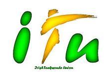Irish Taekwondo Union logo