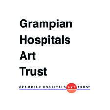 Grampian Hospitals Art Trust logo