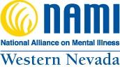 NAMI Western Nevada logo