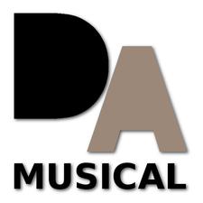 DA Musical logo