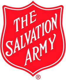 The Salvation Army National Capital Area Command  logo