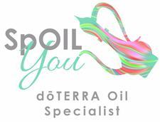 SpOIL You logo