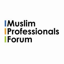 Muslim Professionals Forum (MPF) logo
