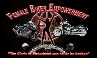 Female Biker Empowerment Conference