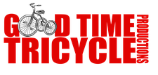 Good Time Tricycle Productions logo