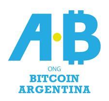 ONG Bitcoin Argentina (Asociación Civil DECODES) logo