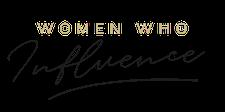 Women Who Influence  logo