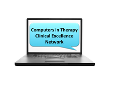 Computers In Therapy Clinical Excellence Network logo