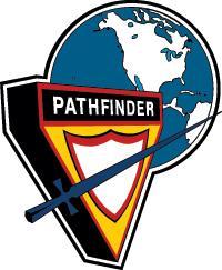 SECC Pathfinders logo