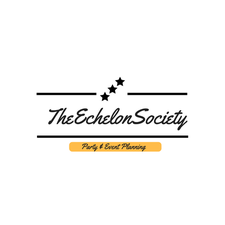 Echelon Society - Party & Event Planning logo