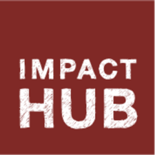 Impact Hub Inverness in conjunction with Just Enterprise logo