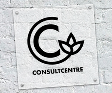 The Consult Centre Ltd  logo