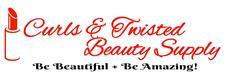Nikki Chin & Lafiya Tunstall logo