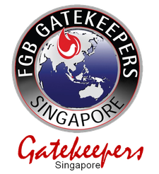 FGB Gatekeepers Singapore logo