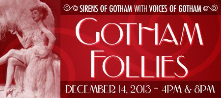 Gotham Follies