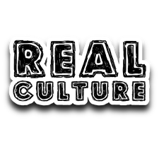 Real Culture - Connecticut Collective™ logo