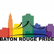Baton Rouge Pride logo