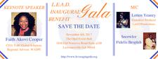 Leveraging Education to Achieve Dreams Inc. (L.E.A.D.) logo