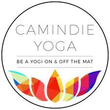 Camindie Yoga logo