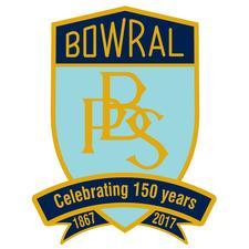 Bowral Public School logo