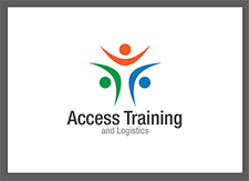Access Training and Logistics logo