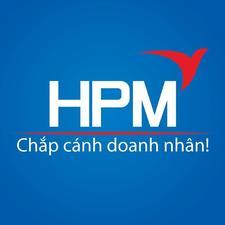 Tổ chức đào tạo doanh nhân HPM logo