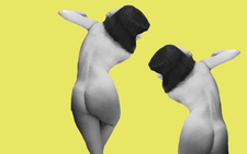 All The Young Nudes   Life Drawing Club logo