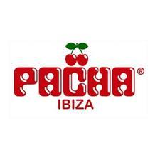 Pacha Ibiza 2017 logo