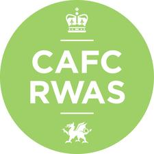 Royal Welsh Carmarthenshire logo
