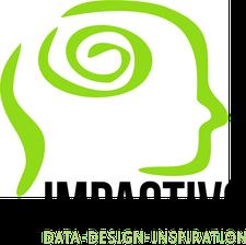 Impactivo, LLC. logo