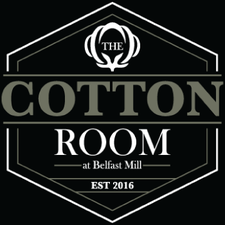 The Cotton Room at Belfast Mill logo