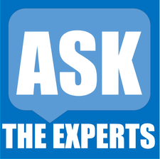 ASK The Experts logo