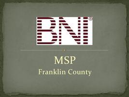 MSP - CANCELED-  Franklin Co. 12/12/13